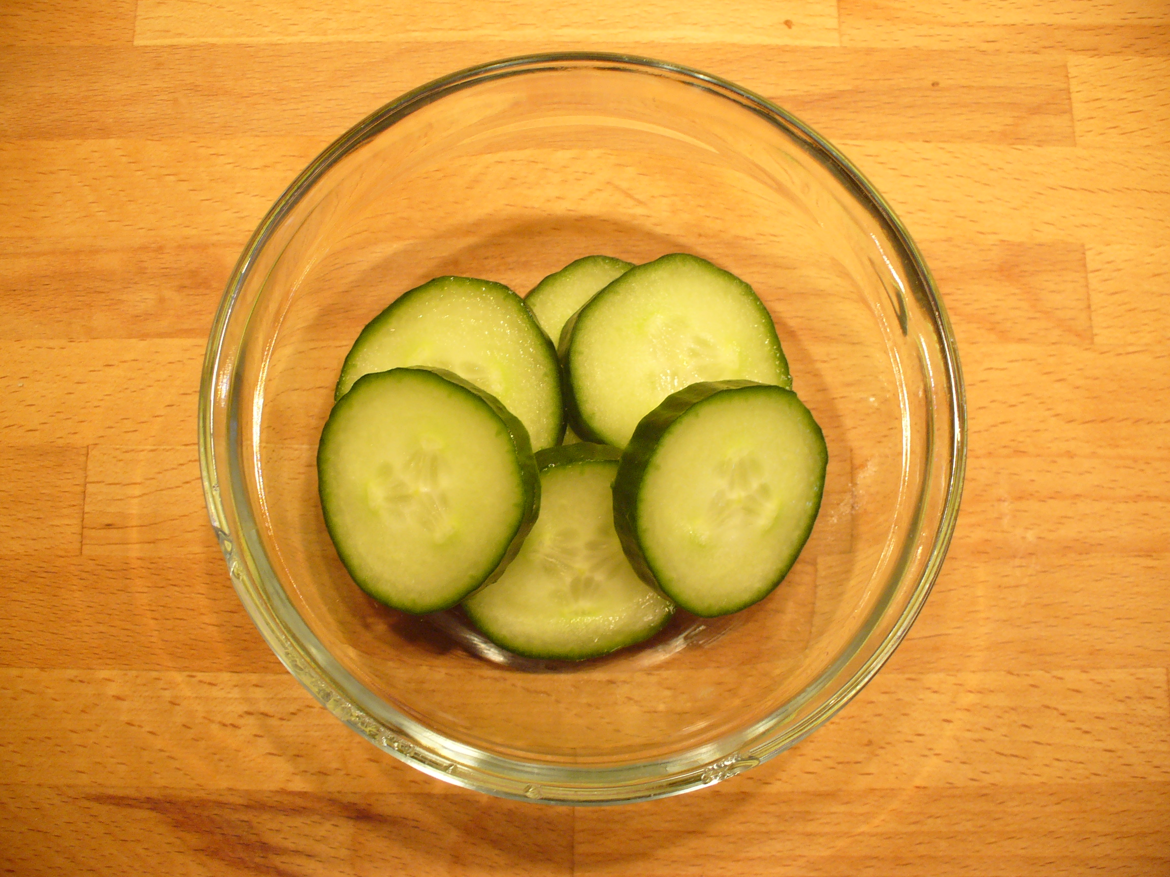 Komkommertijd ohmyfoodness - De komkommers ...