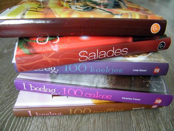 Budget kookboeken