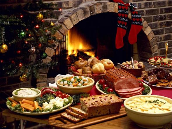 kerstbuffet recepten