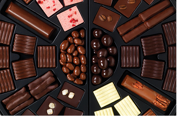 WIN: Hotel Chocolat cadeaubox