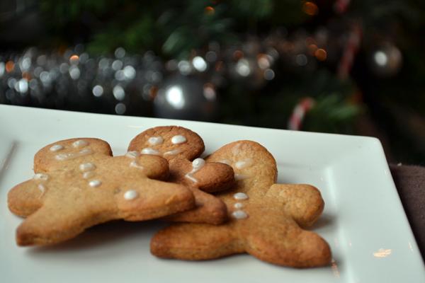ginger breadcookie