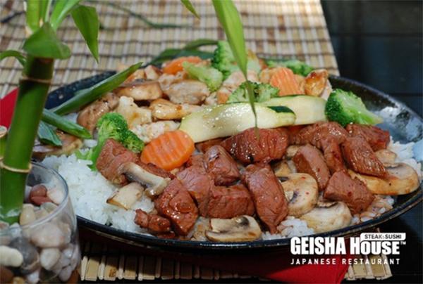 geisha house gerecht