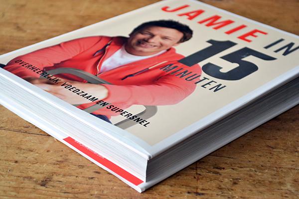 Review jamie in 15 minuten ohmyfoodness - Jamie en 15 minutes ...