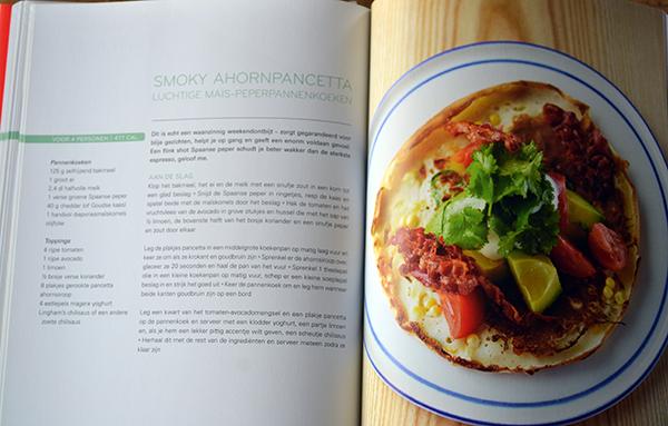 jamie oliver 30 minuten recepten boek
