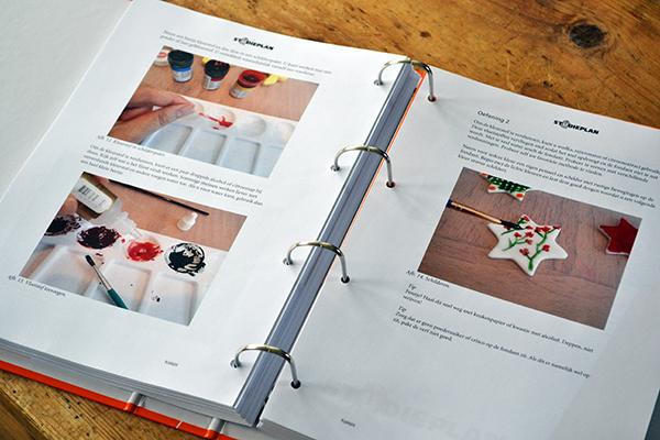 Studieplan Taarten & Cupcakes