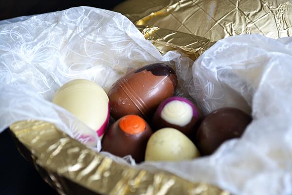 hotel chocolat egglet