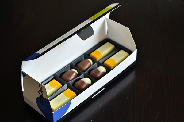hotel chocolat eggs and soldiers
