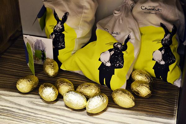 hotel chocolat paascollectie