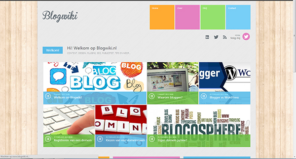 Blogwiki