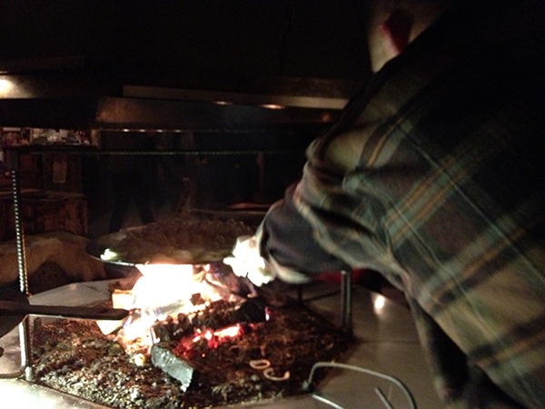 Zweden Barbecook