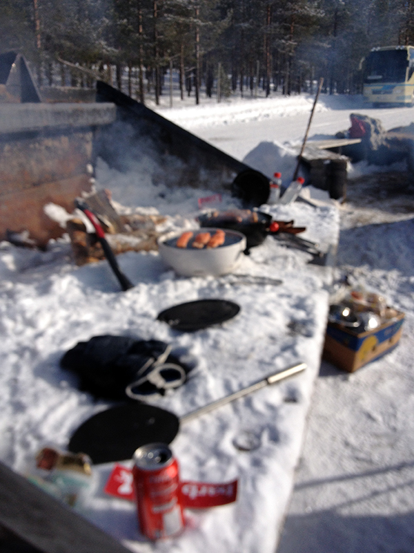 Zweden Barbecook