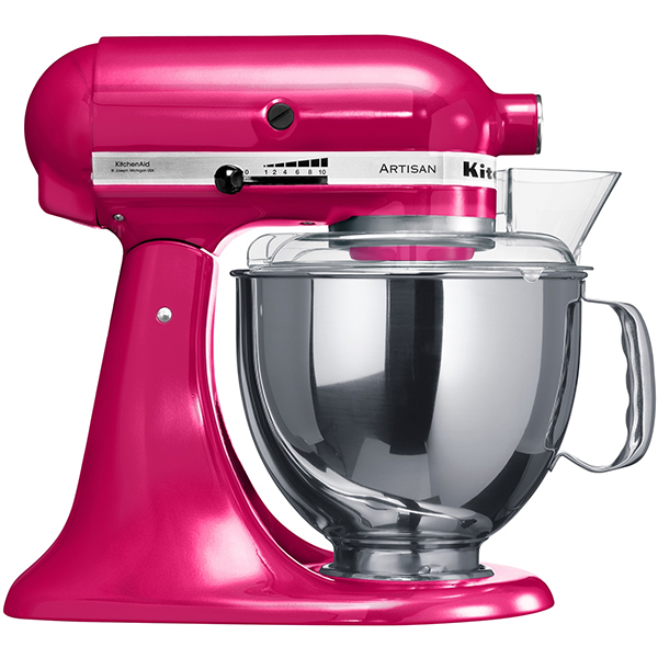kitchenaid framboos