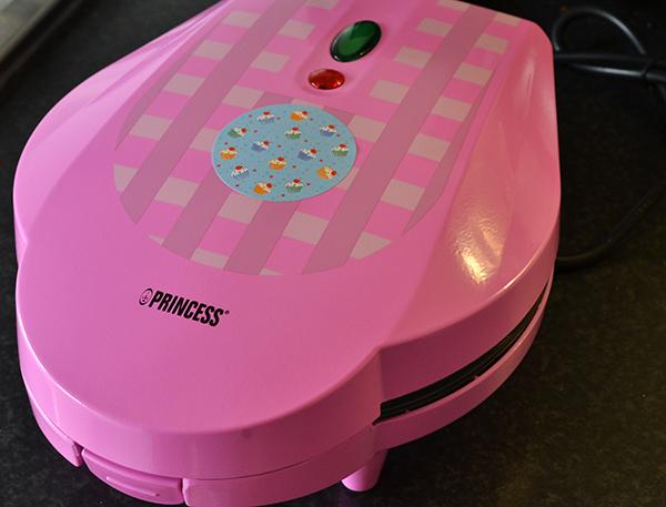 princess cupcakemaker