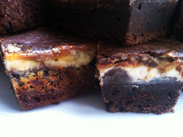 tiramisu brownies 1