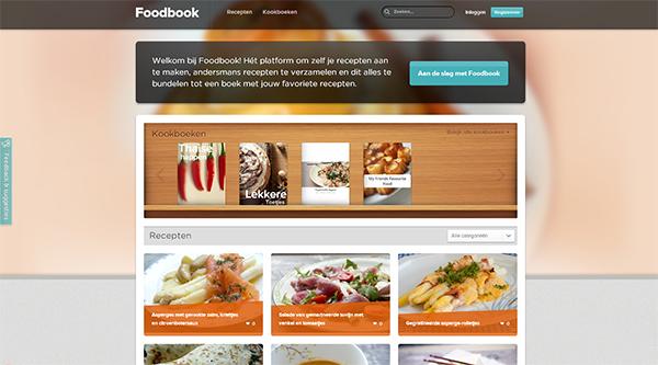 foodbook