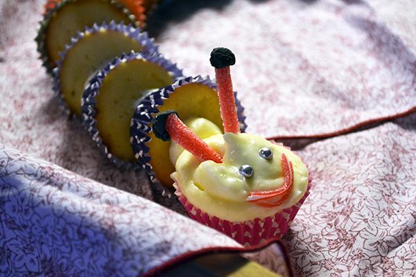 minicupcake rups
