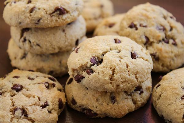chocolatchip cookies