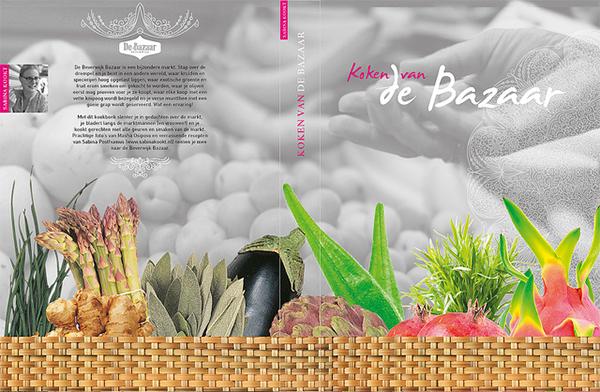 koken van de bazaar