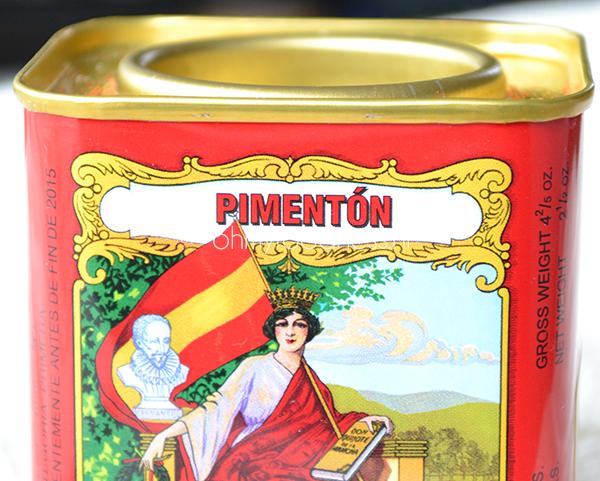 pimenton