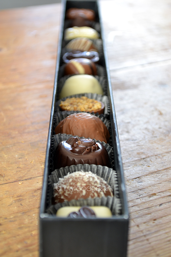 villa chocola