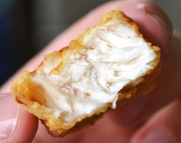 kfc filet bites