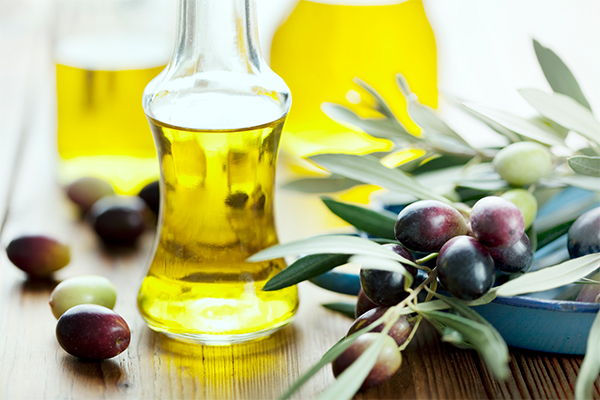 olijfolie feat