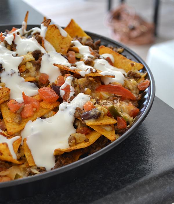 cabo cantina's nacho's
