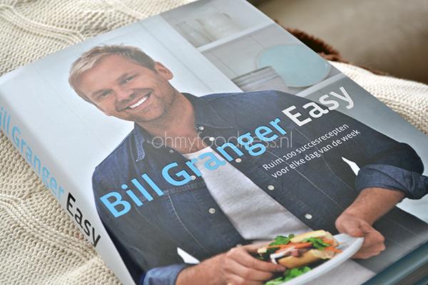 bill grangers easy