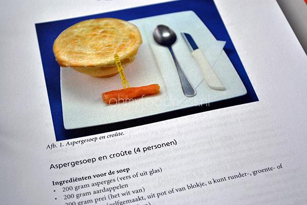 studieplan kooktechnieken 6