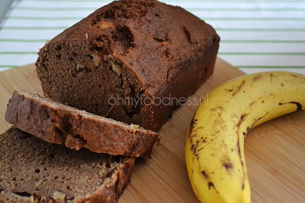 Bananabread 1