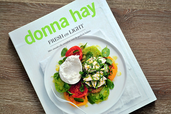 Review: Donna Hay – Fresh & Light