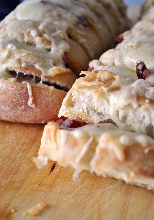 chorizo kaasbrood 1