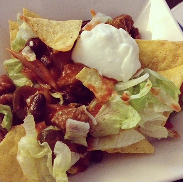Mexicaans taco/tortillapannetje