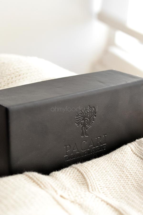 Pacari chocolade