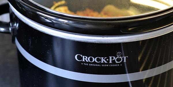 WIN: Een slowcooker van Crock Pot!