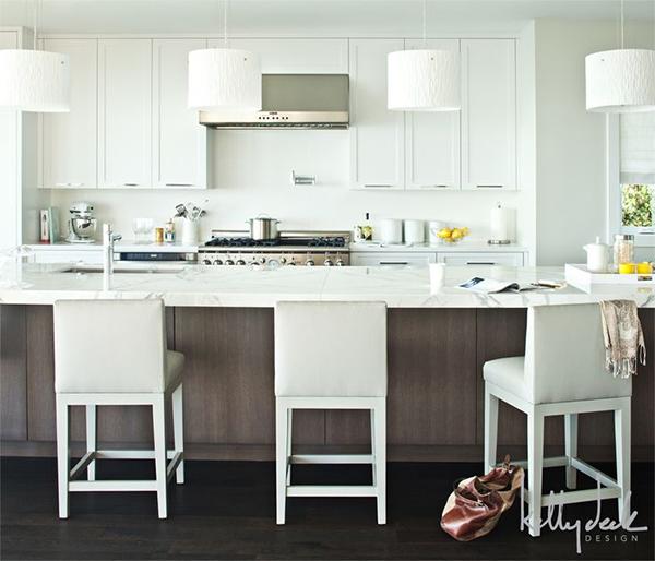Inspiratie: Mijn ideale keuken - OhMyFoodness