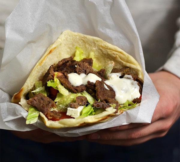 broodje kebab