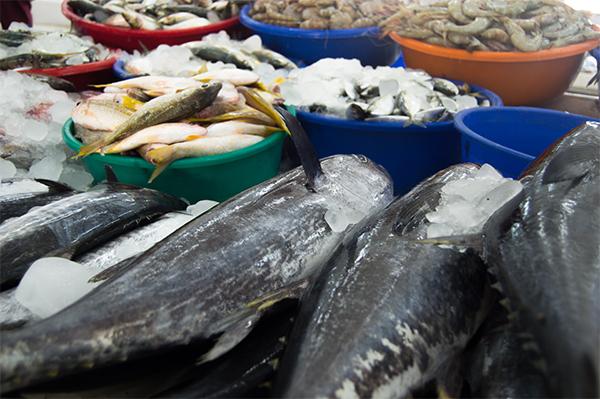 Op de markt: wat te kopen?