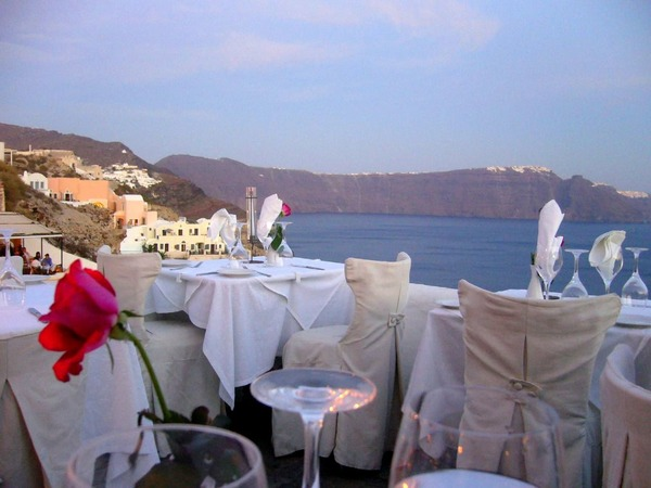 Ambrosia-Santorini