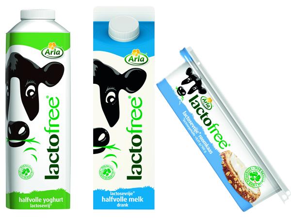 lactose vrije
