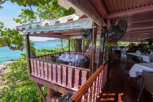Baan Rim Pa-Phuket