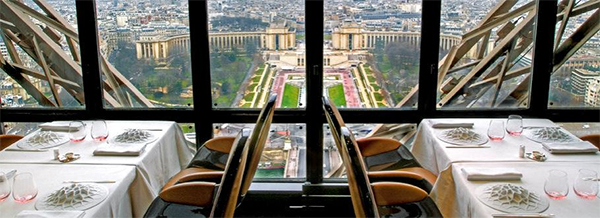 Le Jules Verne-Parijs