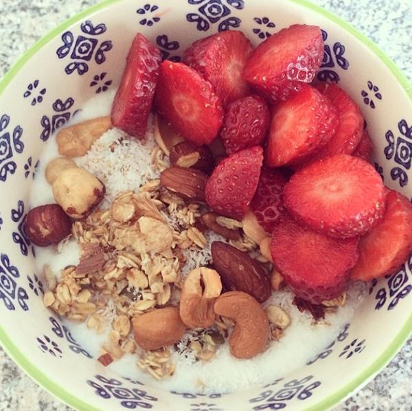 lactosevrij_ontbijt
