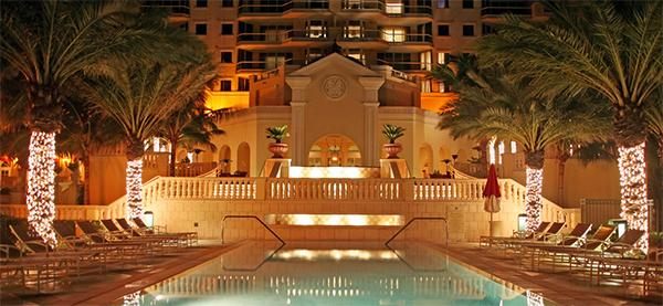 Acqualina Spa & Resort
