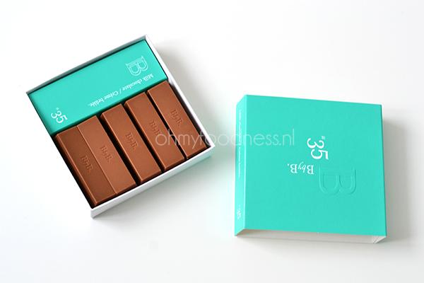BbyB Chocolates