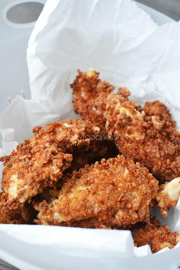 KFC Crispy strips