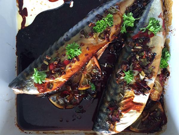 oosterse makreel