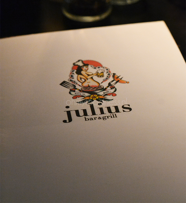 Julius Bar & Grill