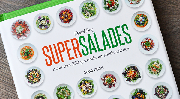 Review + WIN: Supersalades