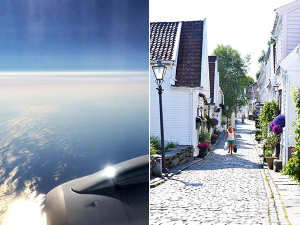 Snapshot Diary Stavanger #1